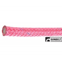B1SB50600RE - Rope, Rigging, Samson, Stable Braid, 1/2 x 600