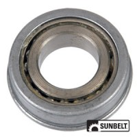 B1SB6534 - Ball Bearing, Flanged, Wheel Assy