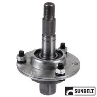 B1SB7156 - Assembly, Spindle
