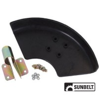 B1SB8638 - Brush Cutter/Trimmer Guard And Bracket