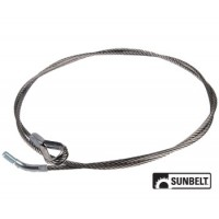 B1SC240 - Winch Cable