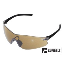 B1SG30137 - Safety Glasses, Blade, Frameless