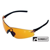 B1SG30219AF - Safety Glasses, Blade, Frameless