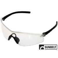 B1SG3024AF - Safety Glasses, Blade, Frameless