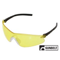 B1SG3025AF - Safety Glasses, Blade, Frameless