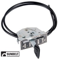 B1SN45 - Throttle Control Cable Assembly