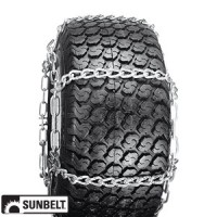 B1TC5303I - Tire Chain, 4 Link Spacing (23 x 9.5/10.5 x 12)