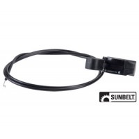 B1TC56 - Throttle Control Cable Assembly