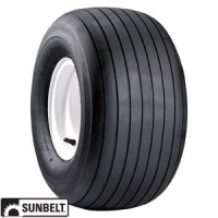 B1TI28 - Tire, Carlisle, Smooth Operators, Straight Rib (13 x 6.5 x 6)