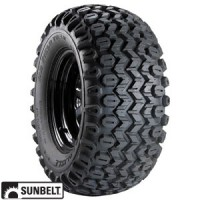 B1TI700 - Tire, Carlisle, ATV/UTV - HD Field Trax (AT22.5 x 10 x 8)