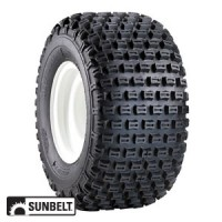 B1TI701 - Tire, Carlisle, ATV/UTV - Turf Tamer (AT25 x 12 x 9)