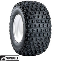 B1TI86 - Tire, Carlisle, ATV/UTV - Knobby (AT18 x 9.5 x 8)