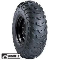 B1TI900 - Tire, Carlisle, ATV/UTV - Trail Wolf (AT25 x 8 x 12)