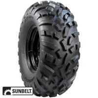 B1TI911 - Tire, Carlisle, ATV/UTV - AT489 (25 x 8 x 12)