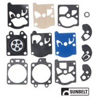 B1WD10WAT - Gasket and Diaphragm Kit