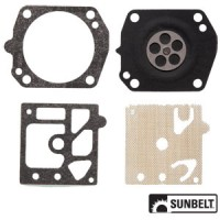 B1WD22HDA - Gasket and Diaphragm Kit