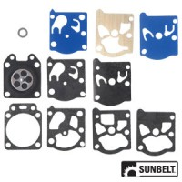 B1WD22WAT - Gasket and Diaphragm Kit