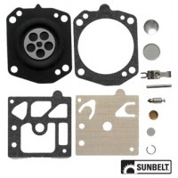 B1WK12HDA - Rebuild Kit, Carburetor