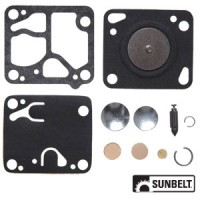 B1WK1MDC - Rebuild Kit, Carburetor
