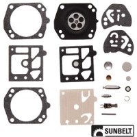 B1WK20HDA - Rebuild Kit, Carburetor