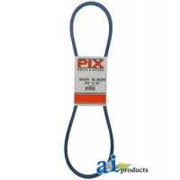 "B43K - Kevlar Blue V-Belt (5/8"" X 46"" )"