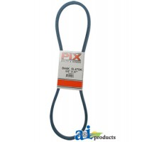 "B44K - Kevlar Blue V-Belt (5/8"" X 47"" )"