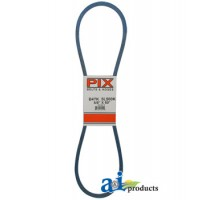 "B47K - Kevlar Blue V-Belt (5/8"" X 50"" )"