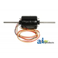BM333812 - Blower Motor (4 Wire) (12V, 3/8 X 4 1/4 Shaft, Rev Ro