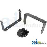 "BRK9M - Cabcam 9"" Monitor Bracket Kit"