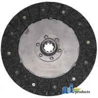 """BS556 - Trans Disc: 9"""", organic, solid"""