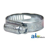 C16P - Hose Clamp (Qty of 10)