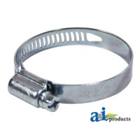 C28P - Hose Clamp (Qty of 10)