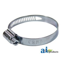 C32P - Hose Clamp (Qty of 10)