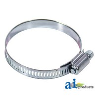 C36P - Hose Clamp (Qty of 10)