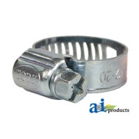 C6P - Hose Clamp (Qty of 10)
