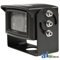 "CAM87 - CabCAM Camera, 1/3"" CCD, 110°, 18 LED"