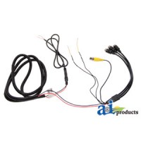 CBL700 - Cabcam Cable, Wired Cabcam Camera To Case Ih Afs Pro 700 & New Holland Intelleview Iv Monitors