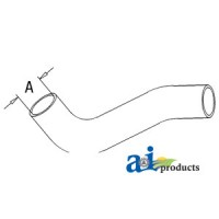 CH10310 - Radiator Hose, Lower