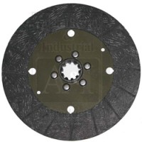 "AH213710 - Trans Disc: 10"", organic, rigid"