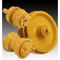 ID512 - Single Flange Roller (AT32412)