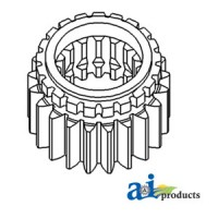 E0NN7106BA - Coupling, Countershaft Sliding Gear