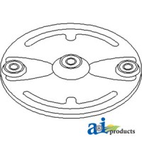 ES10675 - Disc, Heavy Duty