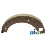 F2NN2218AA - Brake Shoe w/ Lining