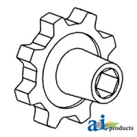 H134603 - Sprocket, Return Grain Elevator
