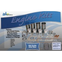 OK22516 - Major Engine Overhaul Kit Std.