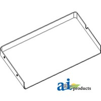 L36958 - Cover, Battery Box; Lh