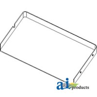 L36965 - Cover, Battery Box; Rh
