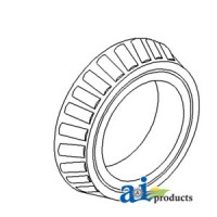 M86649-I - Cone, Tapered Roller Bearing