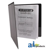 MANUALE - Service/Owners Manual