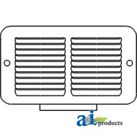 NAA9661B - Air Cleaner Door
